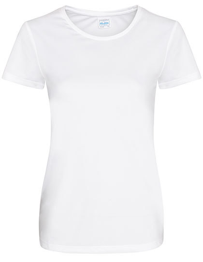 JC025 Just Cool Girlie Cool Smooth T
